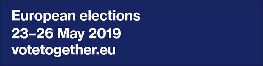 votetogether.eu - european election 2019