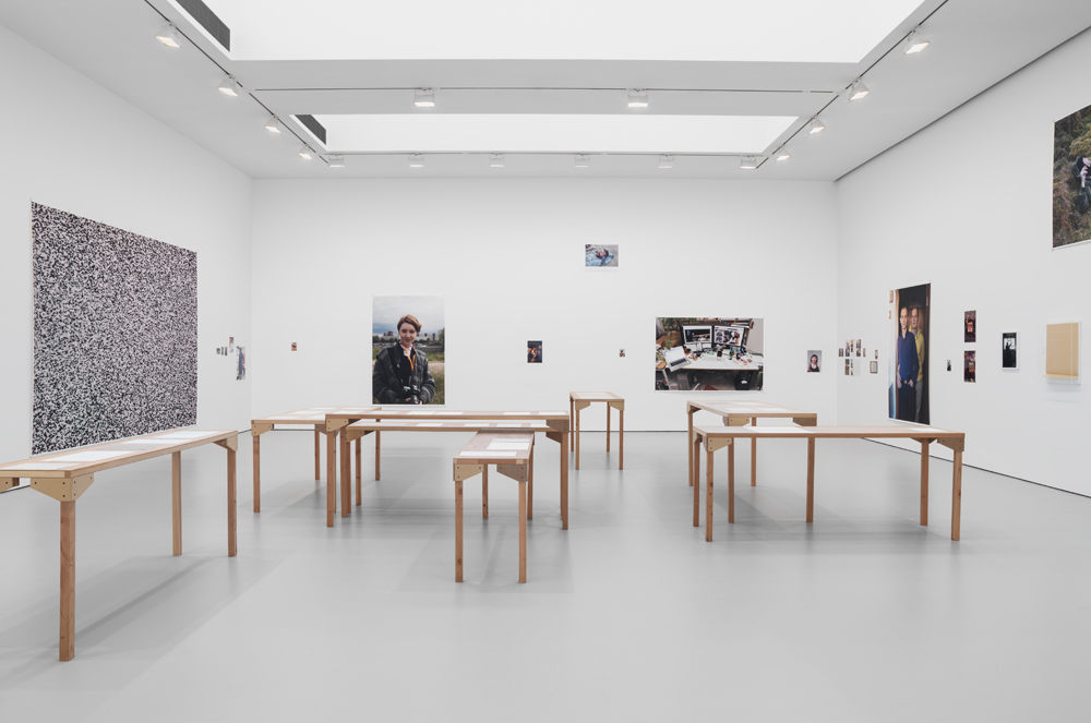<i>PCR</i>, David Zwirner, 16 Sep - 24 Oct 2015, New York, USA