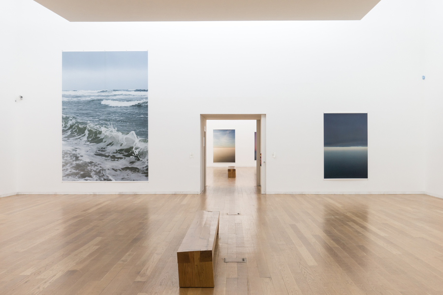 Museu Serralves, Porto, 30 January - 25 April 2016