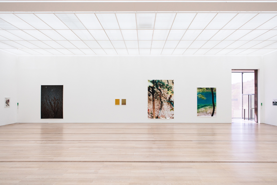 Wolfgang Tillmans, Fondation Beyeler, Riehen, Switzerland, 27 May - 1 October 2017