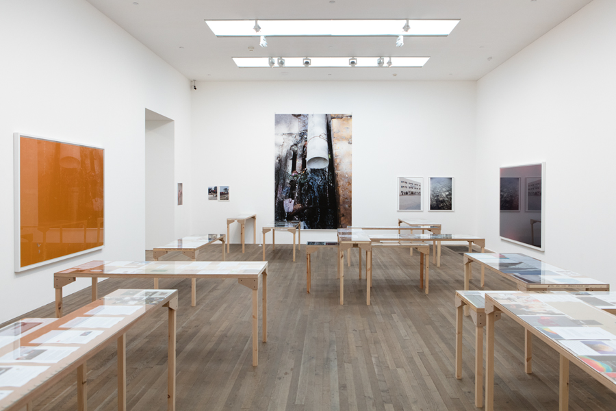 Wolfgang Tillmans: 2017, Tate Modern, London, 15 February – 11 June 2017