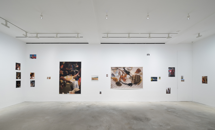 Wolfgang Tillmans, David Zwirner Hong Kong, 26 March  – 12 May 2018