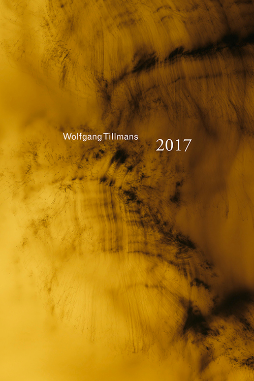 Wolfgang Tillmans 2017 TATE Publishing London 2017 Cover Small