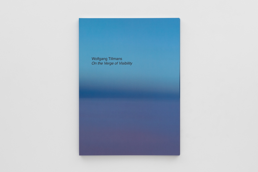 Wolfgang Tillmans, <i>Serralves Catalogue</i>, 2016