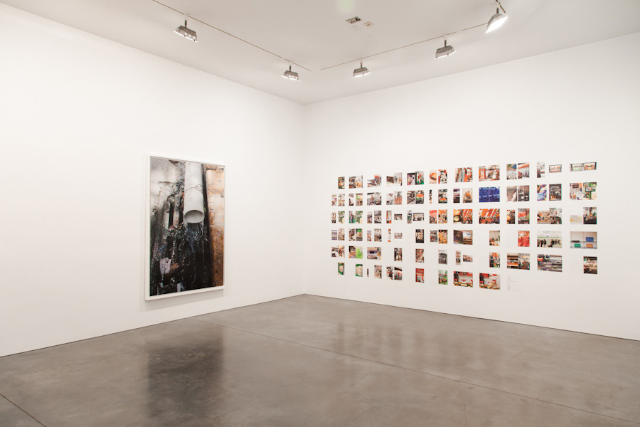 Andrea Rosen Gallery, New York, 2013